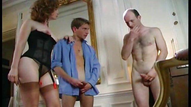 Compilación de parodias porno castellano mamada # 1