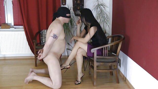 Adoración porno gratis peliculas de pies de nylon Caliente