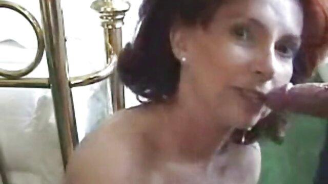 Adolescente caliente Molly Manson ver peliculas eroticas online tv es castigada por una polla