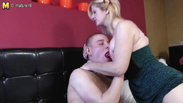 Adolescente usa juguete de menta para masturbarse y orgasmo pelicula completa taboo 2