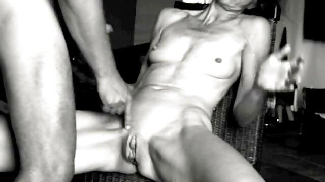 un fetichista de pies follando culos muy gordos con un buen musculoso negro